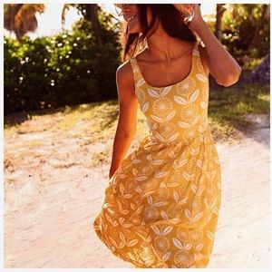 Anthropologie💕Boden Nancy Print Floral Dress 8